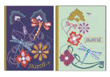 version 1 and 2 Journal Cover